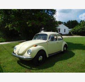 1971 Volkswagen Beetle for sale 100825565