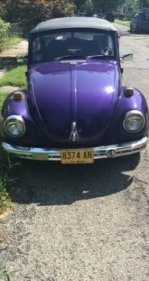 1971 Volkswagen Beetle for sale 100825577