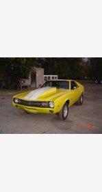 1970 AMC AMX for sale 100825662