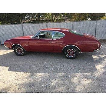 1969 Oldsmobile 442 for sale 100825691