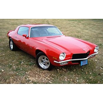 1971 Chevrolet Camaro Z28 for sale 100825721