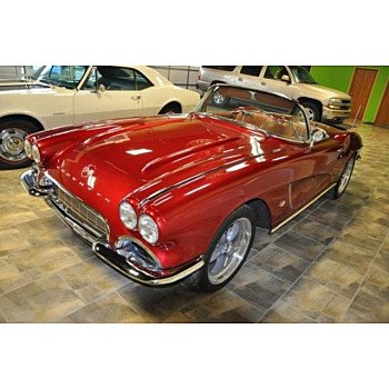 1962 Chevrolet Corvette for sale 100825785