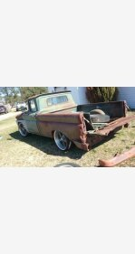 1962 Chevrolet C/K Truck for sale 100825920