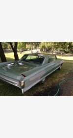 1962 Cadillac De Ville for sale 100826033