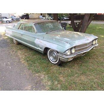 1962 Cadillac De Ville for sale 100826033
