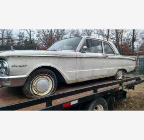 1962 Mercury Comet for sale 100826057
