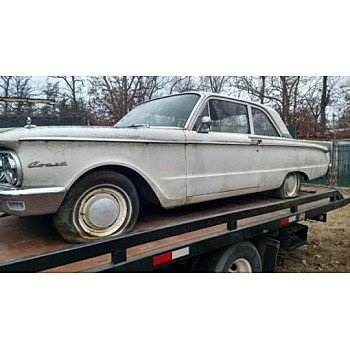 1962 Mercury Comet for sale 100826057