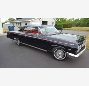 1962 Chevrolet Impala for sale 100826131