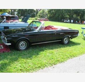 1963 Plymouth Valiant for sale 100826133