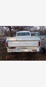1972 Chevrolet C/K Truck for sale 100826182