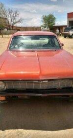 1972 Chevrolet Nova for sale 100826288