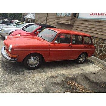 1972 Volkswagen Squareback for sale 100826355