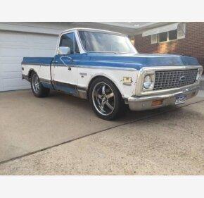 1972 Chevrolet C/K Truck for sale 100826446