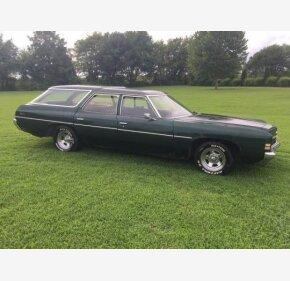 1972 Chevrolet Other Chevrolet Models for sale 100826449