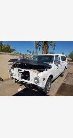 1972 Chevrolet C/K Truck for sale 100826567