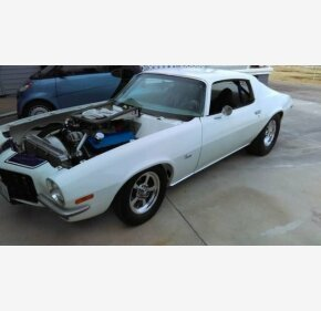1973 Chevrolet Camaro for sale 100826576