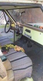 1972 Chevrolet C/K Truck for sale 100826643