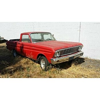 1964 Ford Ranchero for sale 100826660
