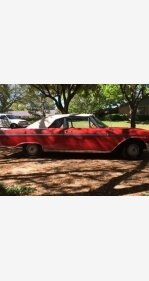 1962 Ford Galaxie for sale 100826723