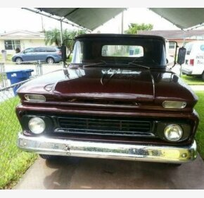 1962 Chevrolet C/K Truck for sale 100826746