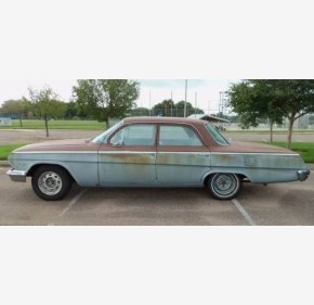 1962 Chevrolet Bel Air for sale 100826780