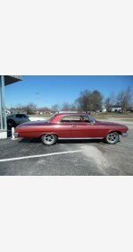 1962 Chevrolet Impala for sale 100826795