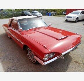 1964 Ford Thunderbird for sale 100826806