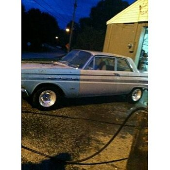 1963 Mercury Comet for sale 100826864