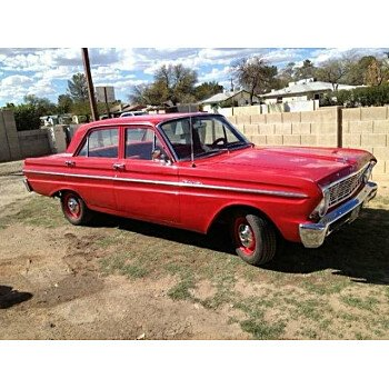 1964 Ford Falcon for sale 100826896