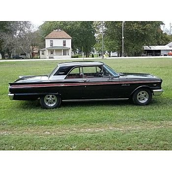 1963 Ford Fairlane for sale 100826936
