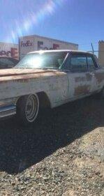1964 Cadillac De Ville for sale 100826942