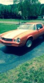 1980 Chevrolet Camaro for sale 100827261