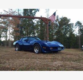 1981 Chevrolet Corvette for sale 100827326
