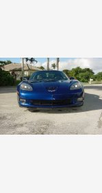 2007 Chevrolet Corvette for sale 100827358