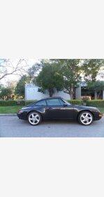 1997 Porsche 911 for sale 100827418