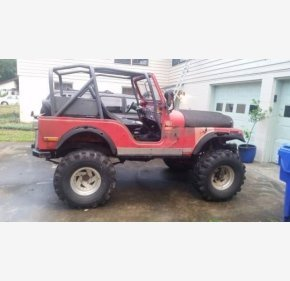 1979 Jeep CJ-5 for sale 100827437