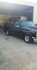 1982 Chevrolet C/K Truck for sale 100827473