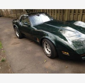 1981 Chevrolet Corvette for sale 100827496