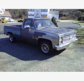 1982 Chevrolet C/K Truck for sale 100827499