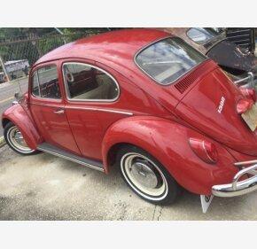 1966 Volkswagen Beetle for sale 100827841