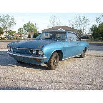 1966 Chevrolet Corvair for sale 100828019