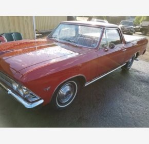 1966 Chevrolet El Camino for sale 100828201