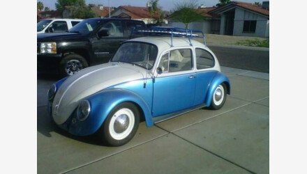 1965 Volkswagen Beetle for sale 100828241