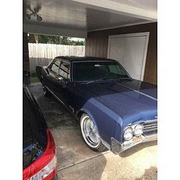 1965 Oldsmobile 88 for sale 100828292