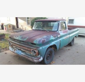 1965 Chevrolet C/K Truck for sale 100828330
