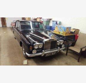 1968 Rolls-Royce Silver Shadow for sale 100828553