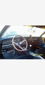 1968 Chevrolet Impala for sale 100828713