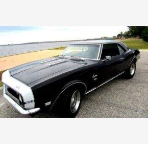 1968 Chevrolet Camaro for sale 100828763