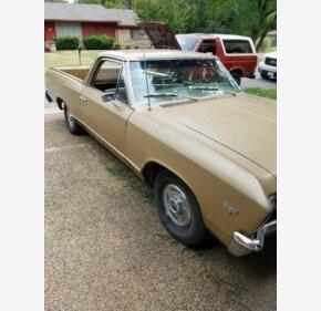 1967 Chevrolet El Camino for sale 100828764