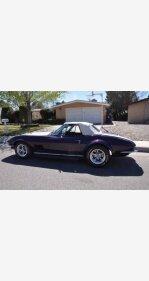 1967 Chevrolet Corvette for sale 100828791